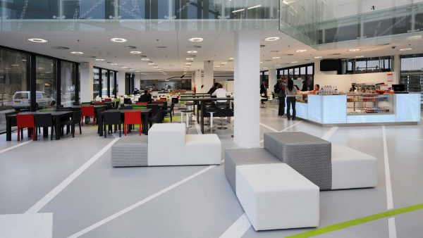 Adidas Interieur 09 - Hollandse Nieuwe