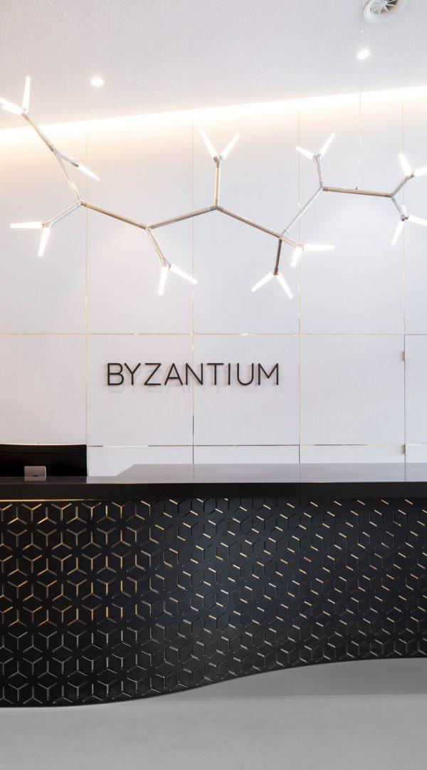 Byzantium Hollandse Nieuwe 15