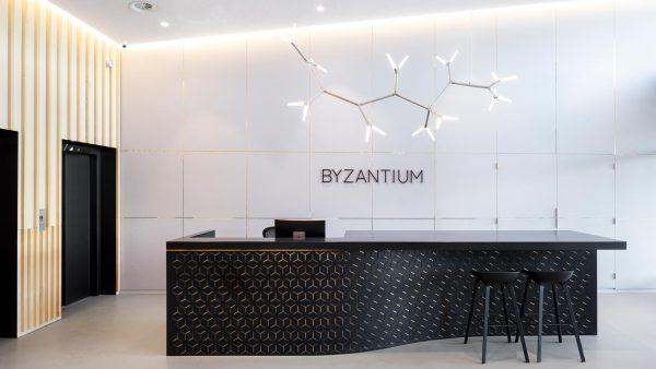 Byzantium Hollandse Nieuwe 16