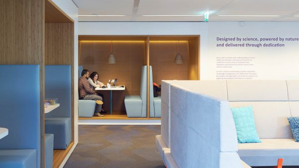 Corbion - Hollandse Nieuwe Interieur 01