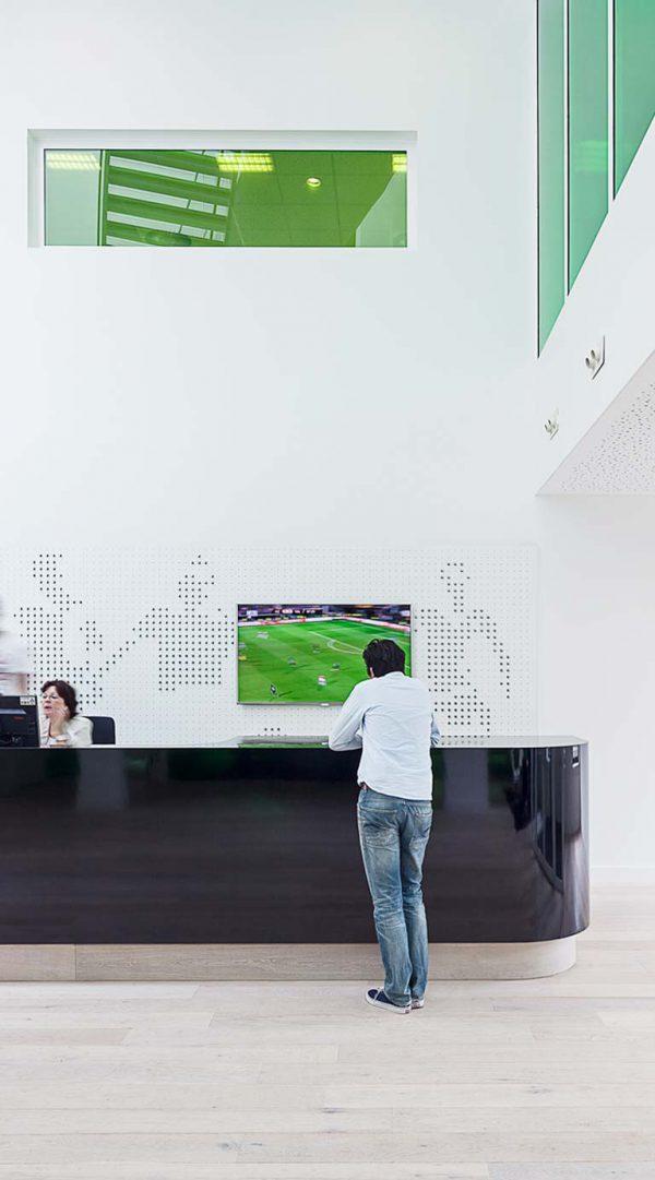 Eredivisie - Hollandse Nieuwe Interieur 12