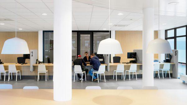 Gemeente Schagen - Hollandse Nieuwe Interieur 04
