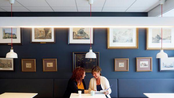 Gemeente Schagen - Hollandse Nieuwe Interieur 06
