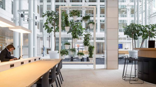 Haagsche Poort - Hollandse Nieuwe Interieur 06