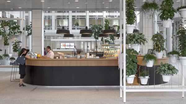 Haagsche Poort - Hollandse Nieuwe Interieur 10