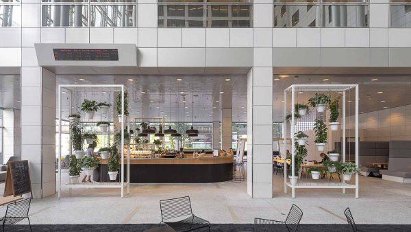 Haagsche Poort - Hollandse Nieuwe Interieur 11