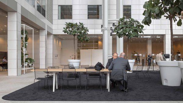 Haagsche Poort - Hollandse Nieuwe Interieur 12