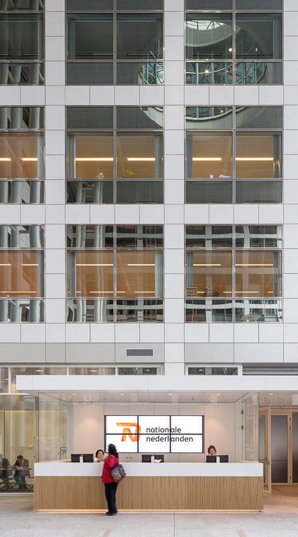Haagsche Poort - Hollandse Nieuwe Interieur 15
