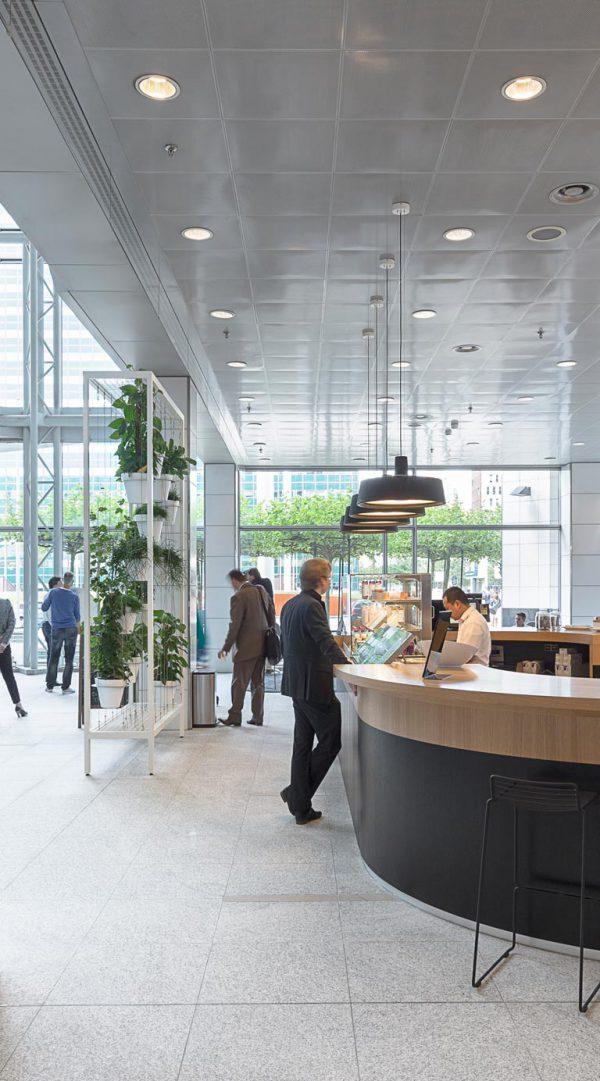 Haagsche Poort - Hollandse Nieuwe Interieur 19