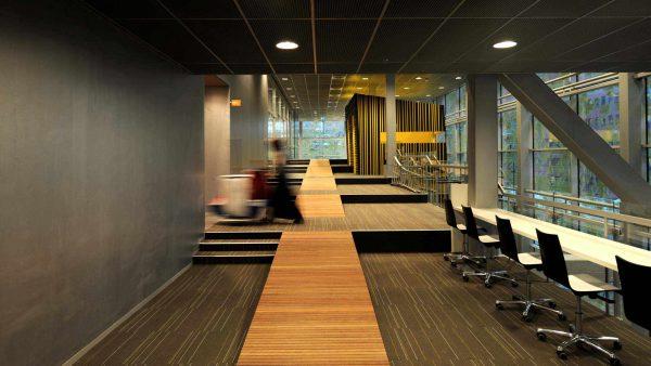 INHOLLAND - Hollandse Nieuwe Interieur 06