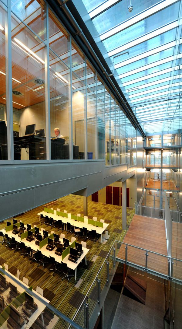 INHOLLAND - Hollandse Nieuwe Interieur 10