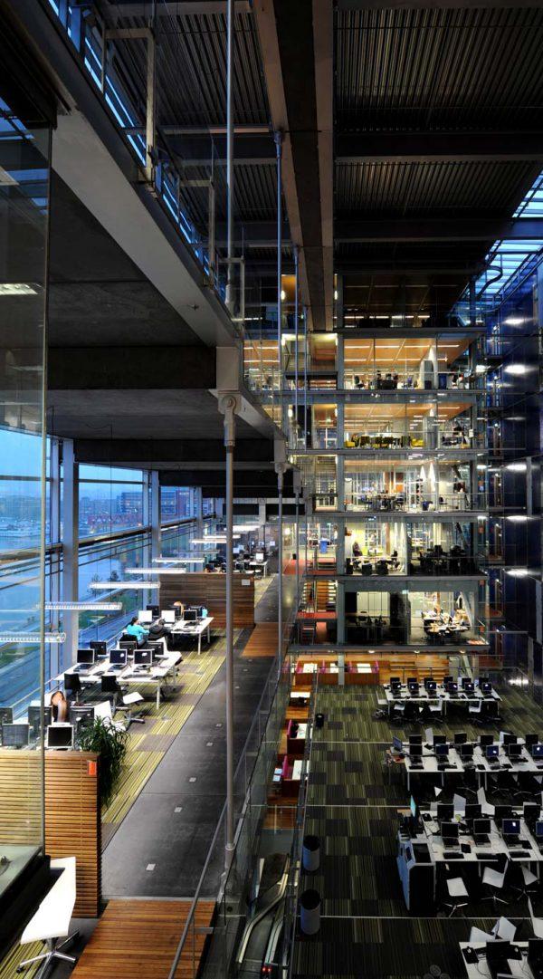 INHOLLAND - Hollandse Nieuwe Interieur 12