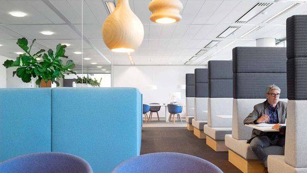 Ministerie van Infrastructuur en Milieu - Hollandse Nieuwe Interieur 02