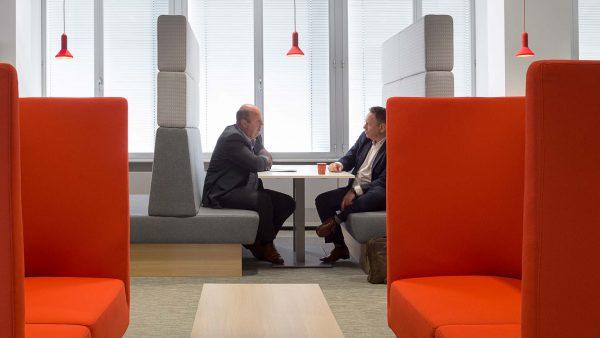 Ministerie van Infrastructuur en Milieu - Hollandse Nieuwe Interieur 11