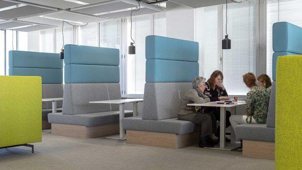 Ministerie van Infrastructuur en Milieu - Hollandse Nieuwe Interieur 13