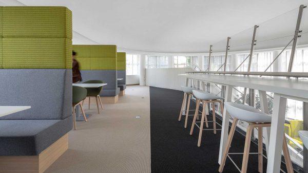 Ministerie van Infrastructuur en Milieu - Hollandse Nieuwe Interieur 14