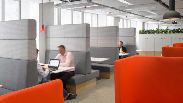 Ministerie van Infrastructuur en Milieu - Hollandse Nieuwe Interieur 15