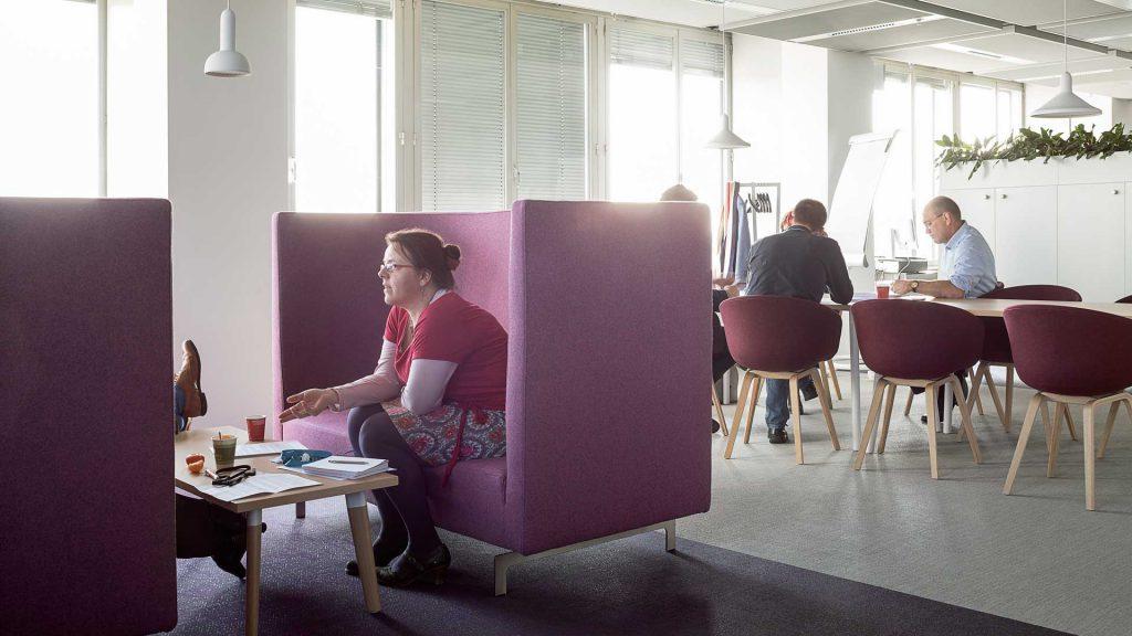 Ministerie van Infrastructuur en Milieu - Hollandse Nieuwe Interieur 17