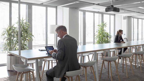 Ministerie van Infrastructuur en Milieu - Hollandse Nieuwe Interieur 18