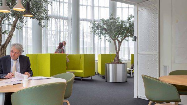Ministerie van Infrastructuur en Milieu - Hollandse Nieuwe Interieur 20