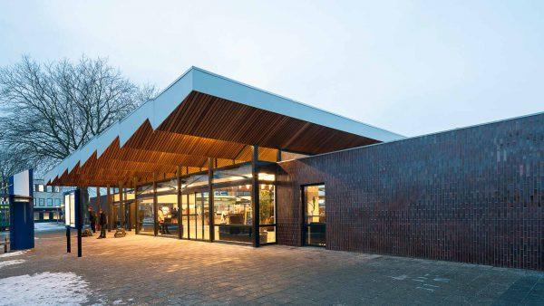 Station Gorinchem - Hollandse Nieuwe Interieur 02