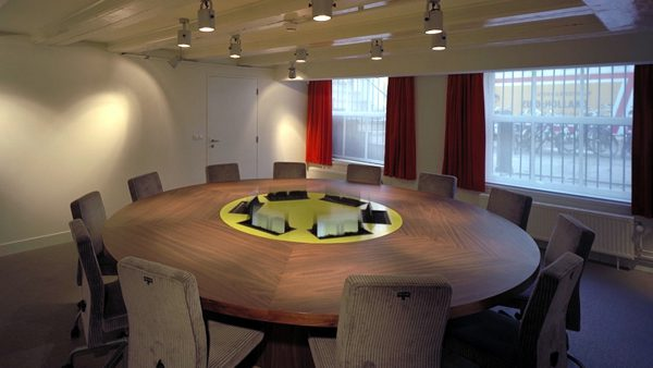 Razorfish - Hollandse Nieuwe Interieur 04