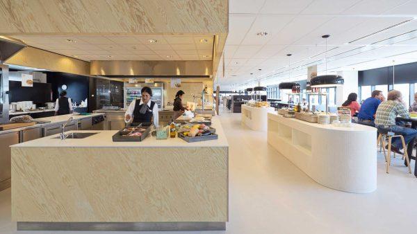 TNO New Babylon - Hollandse Nieuwe Interieur 10