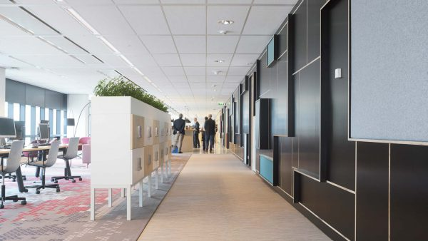 TNO New Babylon - Hollandse Nieuwe Interieur 11