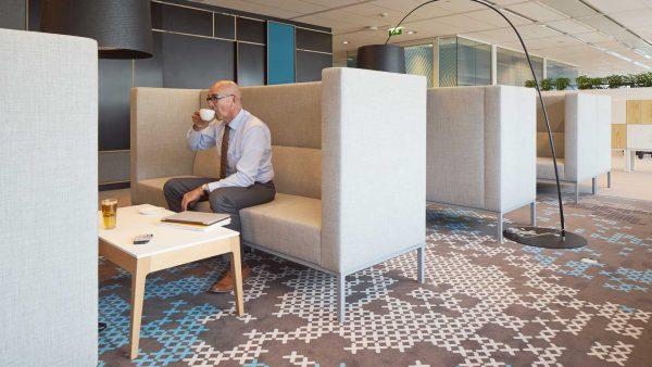 TNO New Babylon - Hollandse Nieuwe Interieur 12