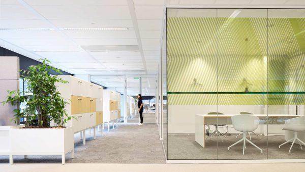 TNO New Babylon - Hollandse Nieuwe Interieur 16