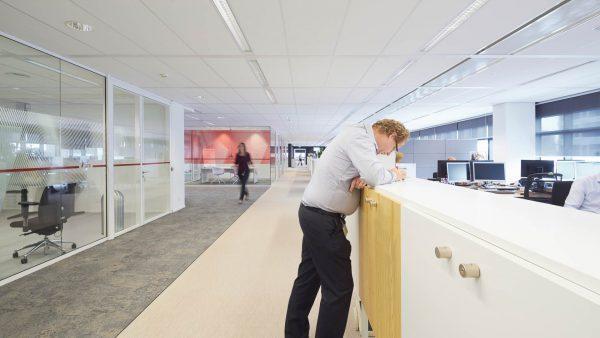 TNO New Babylon - Hollandse Nieuwe Interieur 19