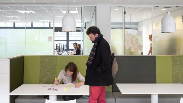 Universiteit Utrecht Faculteit Sociale Wetenschappen - Hollandse Nieuwe 01