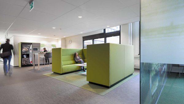 Universiteit Utrecht Faculteit Sociale Wetenschappen - Hollandse Nieuwe 05