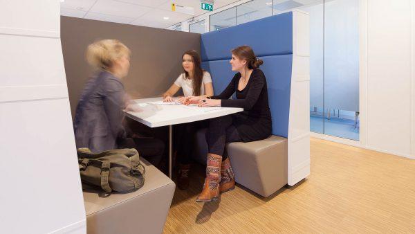 Universiteit Utrecht Faculteit Sociale Wetenschappen - Hollandse Nieuwe 07