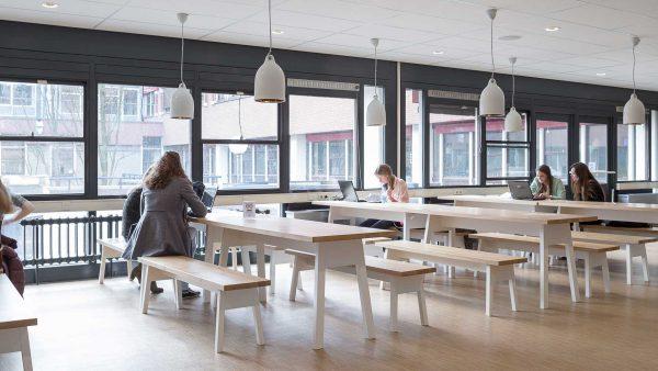 Universiteit Utrecht Faculteit Sociale Wetenschappen - Hollandse Nieuwe 09