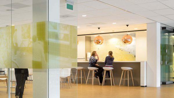 Universiteit Utrecht Faculteit Sociale Wetenschappen - Hollandse Nieuwe 11