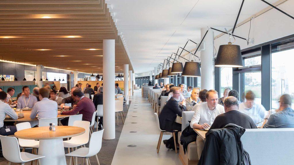 VOPAK HQ - Hollandse Nieuwe Interieur 04