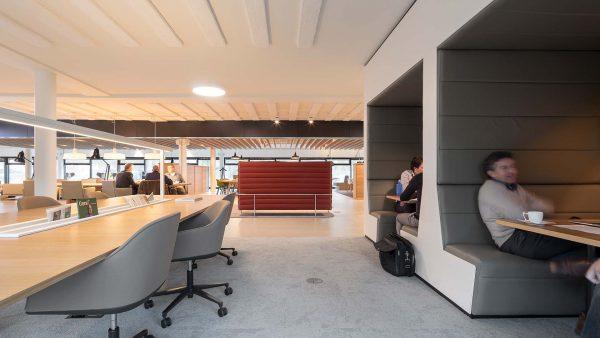 VOPAK HQ - Hollandse Nieuwe Interieur 06
