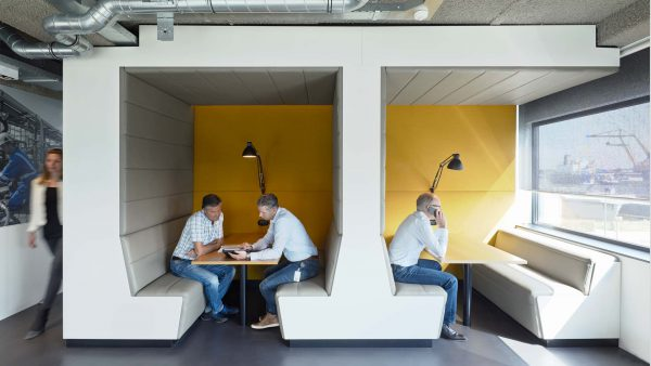 Vopak Chemieweg - Hollandse Nieuwe Interieur 15