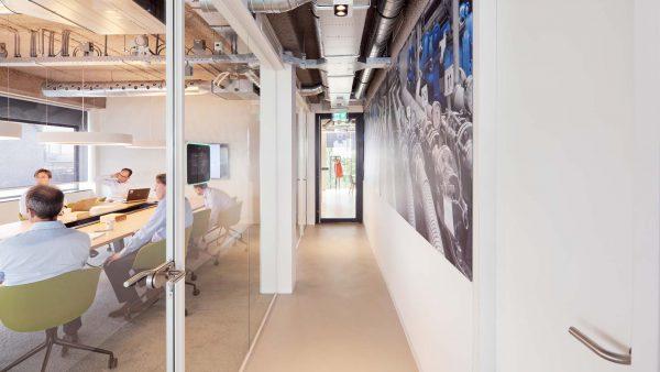 Vopak Chemieweg - Hollandse Nieuwe Interieur 20