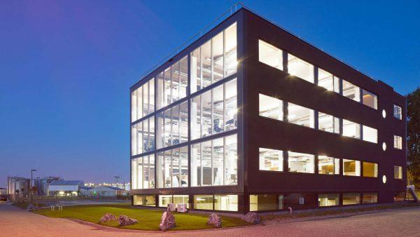 Vopak Chemieweg - Hollandse Nieuwe Interieur 29