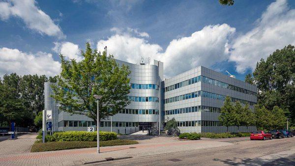 Vrije Universiteit - Hollandse Nieuwe Interieur 01