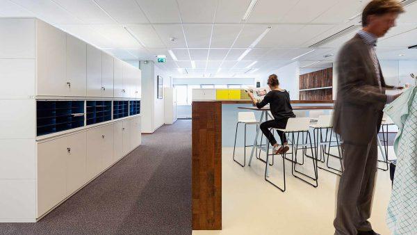 Vrije Universiteit - Hollandse Nieuwe Interieur 06
