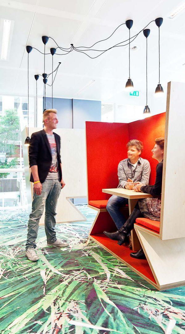 Ziggo - Hollandse Nieuwe Interieur 13