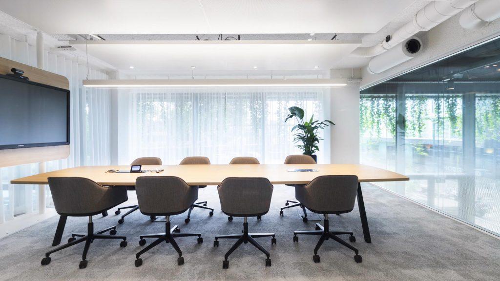 dela headquarters - hollandse nieuwe