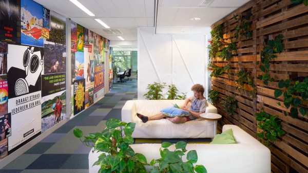 Greenpeace International - Hollandse Nieuwe Interieur 03