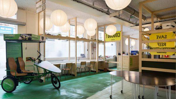 Greenpeace France Hollandse Nieuwe Interieur L05