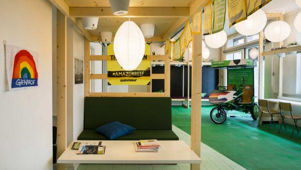 Greenpeace France Hollandse Nieuwe Interieur L08