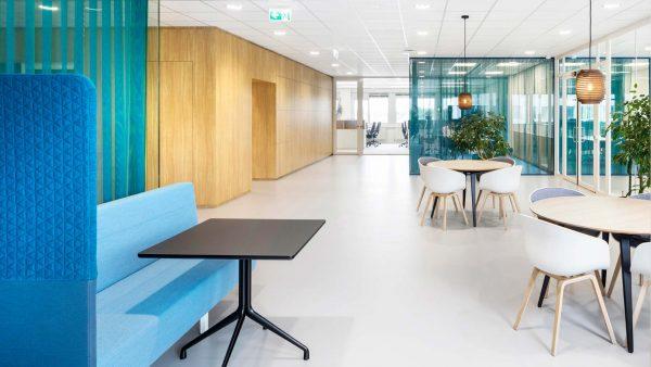 TNO Helmond Automotive Campus Hollandse Nieuwe