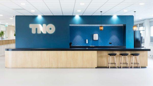 TNO Helmond by Hollandse Nieuwe